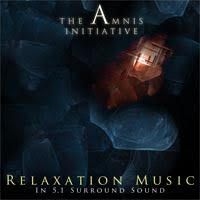 Relaxation Music in 5.1 Surround